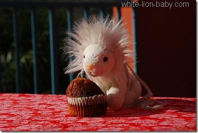 Löwenbaby's Muffin