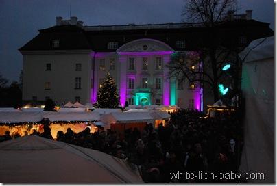 Barock-Schloss Köpenick