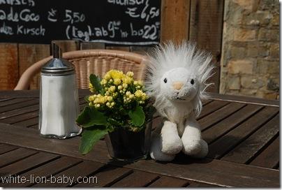 Im Café Jacob