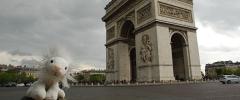 In Paris – Part 1